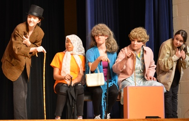 Students Performing in the Drama Production.jpg